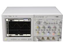 Keysight (Agilent) MSO8064A Infiniium 600 MHz, 4 scope and 16 digital channels Mixed Signal Oscilloscope