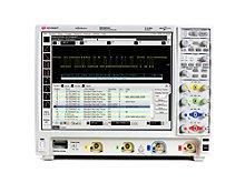 Keysight (Agilent) MSO9254A 2.5 GHz, 4 analog plus 16 digital channels Oscilloscope