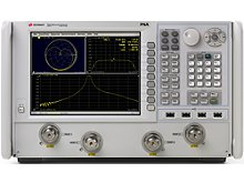 Keysight (Agilent) N5227A Network Analyzer for Active Filters, Duplexers, Amplifiers and Frequency Converters