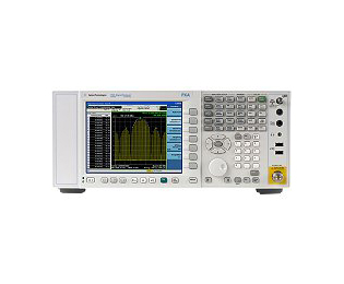 Keysight (Agilent) N9030A-RT1 Real-time Analysis up to 160 MHz, Basic Detection