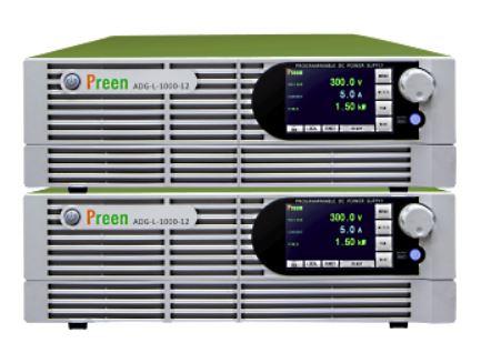 Preen AC Power Corp