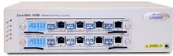 Spirent - 600B 2-Card Smartbits Chassis