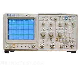tektronix-2430-150mhz-2ch-100msas-oscilloscope