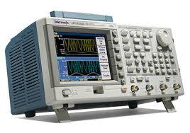 Tektronix AFG3252C 240 MHz, 1 Gs-s, 128k Point Arbitrary Function Generator