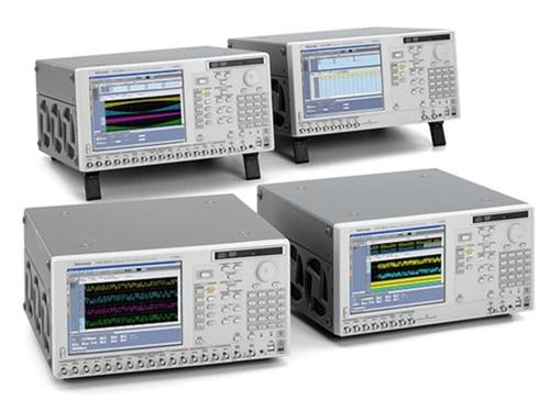 Tektronix AWG5012C 1.2 GS/s Arbitrary Waveform Generator, 300 MHz Analog Bandwidth