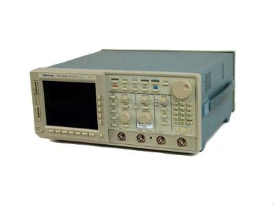 Used Tektronix TDS684C 1 GHz Digital Real-Time Oscilloscope