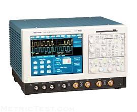 Tektronix TDS7704B 7GHz 4CH 20GSa/s Oscilloscope