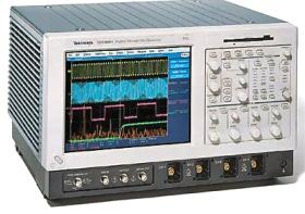Tektronix Tektronix TDS6604B Oscilloscopes