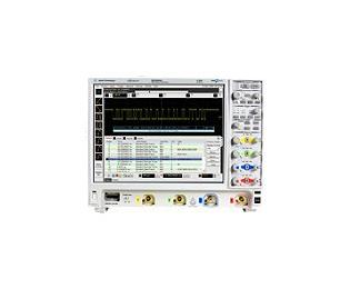 Keysight (Agilent) MSO9404A Infiniium MSO - 4 GHz, 10/20 GSa/s, 4+16 Channel Oscilloscope