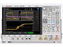 Used Keysight (Agilent) MSOX4104A 1 GHz, 4 + 16 Channels Oscilloscope