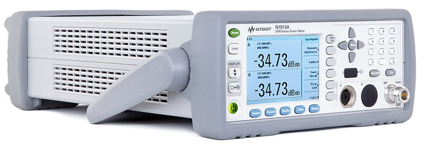 Keysight (Agilent) N1913A Single-Channel Power Meter