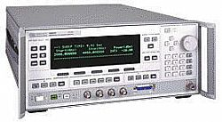 Keysight (Agilent/HP) 83620A Synthesized Sweeper, 10 MHz to 20 GHz