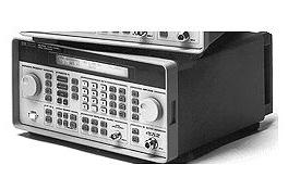 Keysight (Agilent/HP) 8648B 2 GHz Synthesized RF Signal Generator