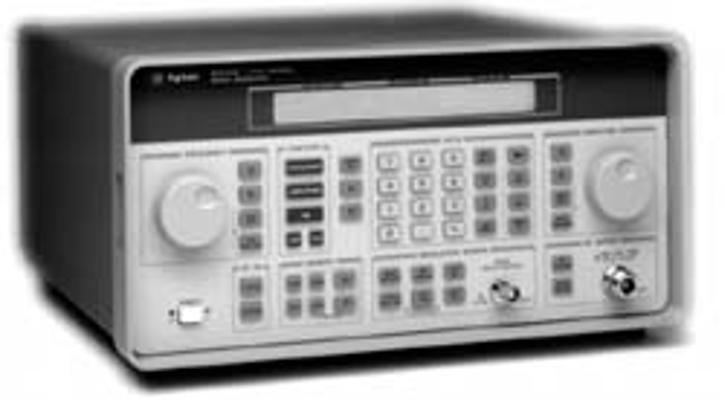 Keysight (Agilent/HP) 8648C 9 kHz - 3.2 GHz Signal Generator