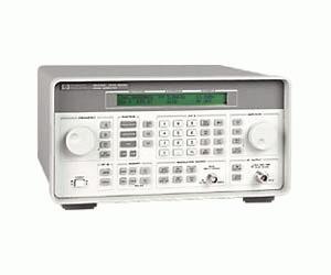 Keysight (Agilent/HP) 8648D 4 GHz Synthesized RF Signal Generator