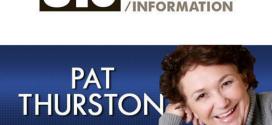 Pat Thurston KGO Radio interview with Paco Romane