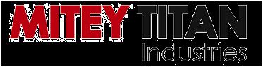 Mitey Titan Industries Inc. - 2019 Graphic
