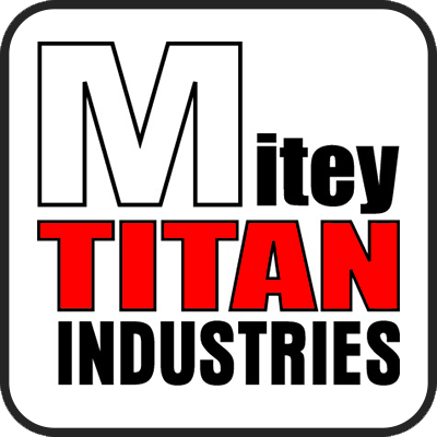 Mitey Titan Industries Inc. - PNG Logo