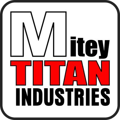 Mitey Titan Industries Inc. - PNG Logo