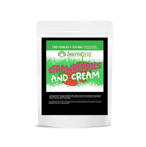 Gummy SB and cream