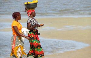 financiacion climatica en Mozambique