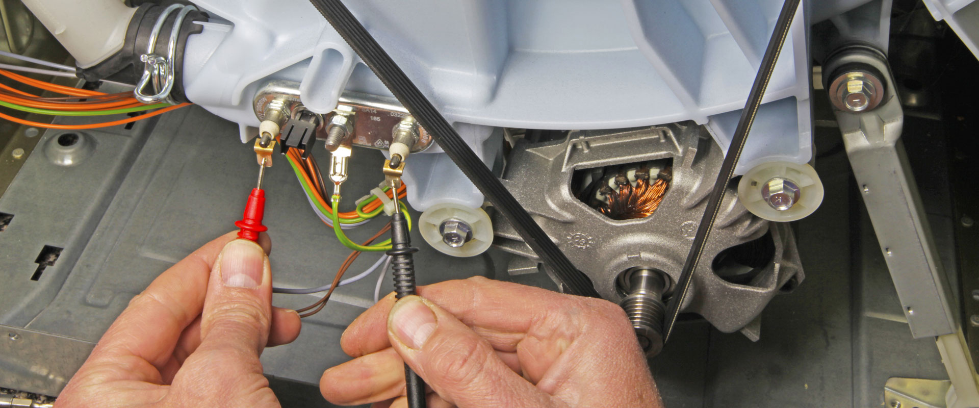 Central One Service, Little Rock Appliance Repair