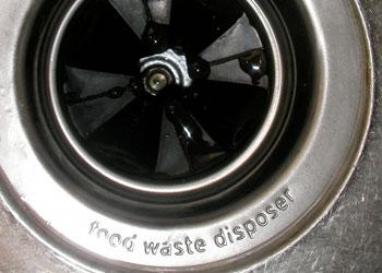 Garbage Disposal Repair, Little Rock