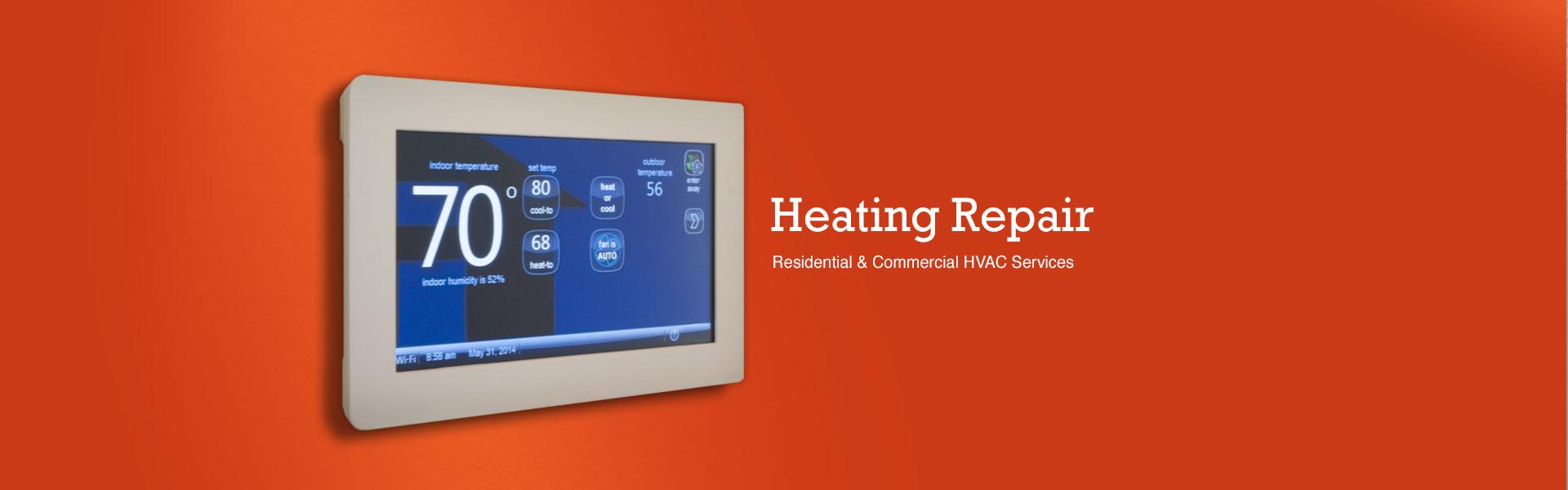 Heating Service Little Rock