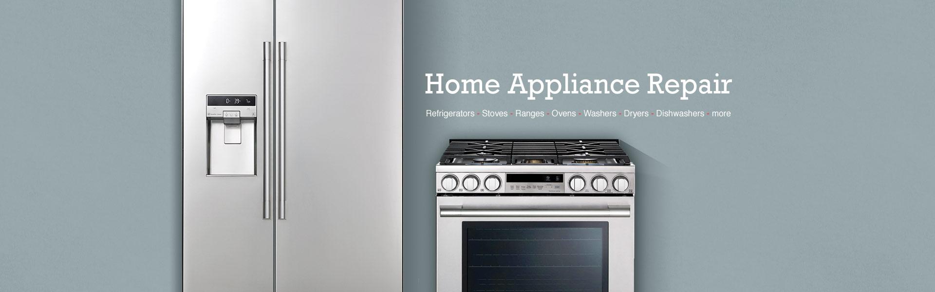 Appliance Repair Little Rock AR