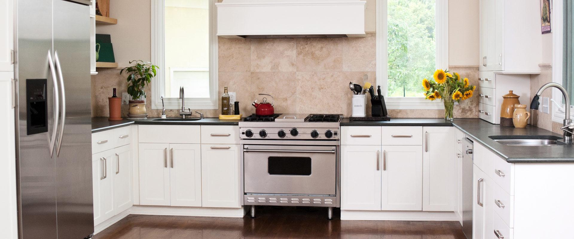 Little Rock Appliance Repair, Dishwasher, Refrigerator