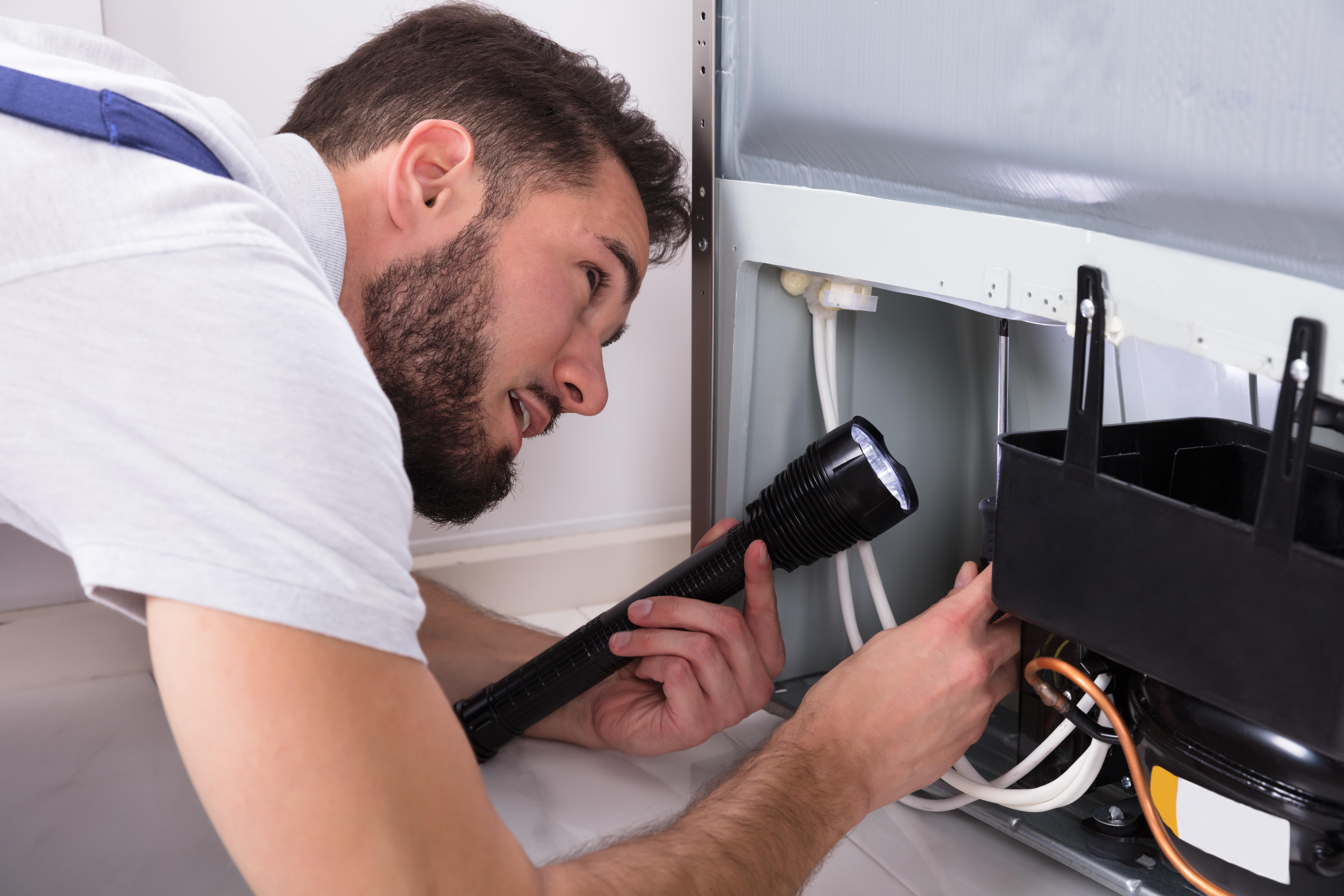 same day appliance repair service little rock arkansas