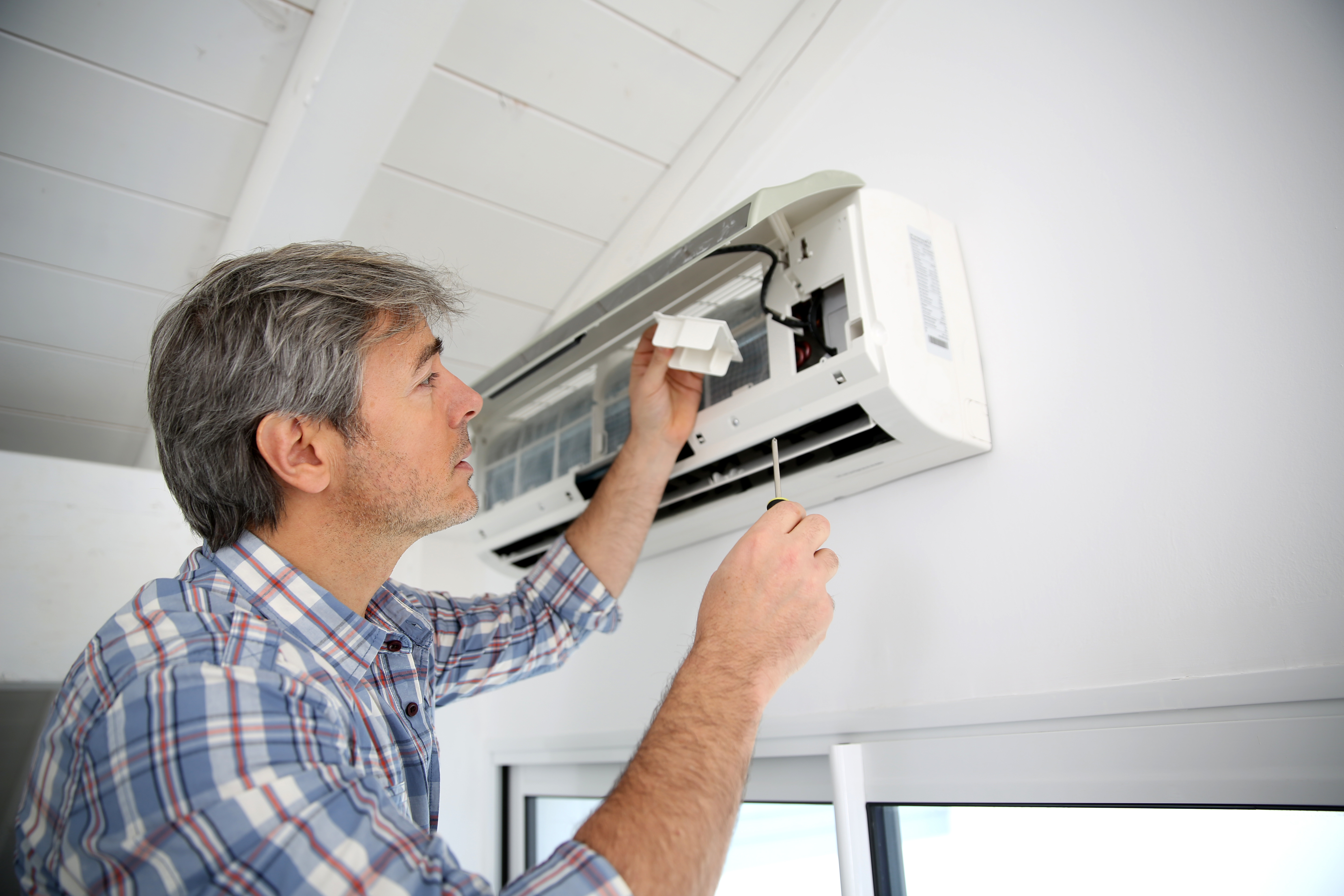 same day appliance repair central one service