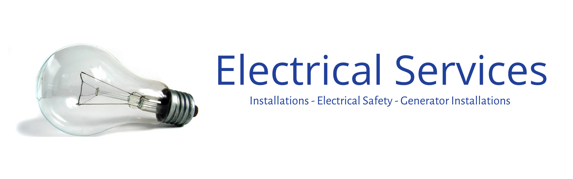 Light Bulb Electrical Services