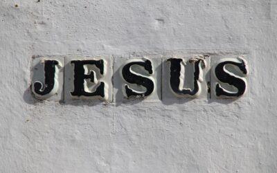 Quien es Jesús
