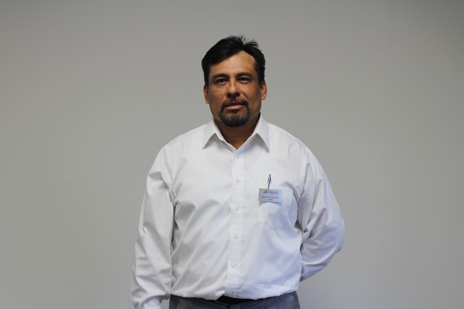 Carlos Trinidad