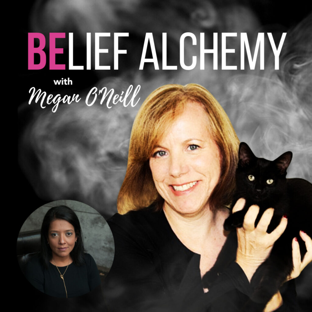 Megan talks with Digital Marketer and Podcast Host Susan Diaz About Building a Podcast Infrastructure That Pays