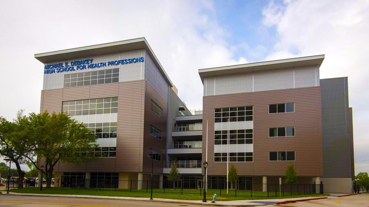 Top Houston ISD (HISD) Magnet Schools of 2019