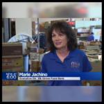 Elk Grove Food Bank on CBS Sacramento