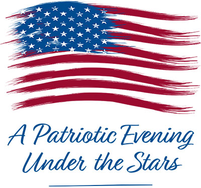 A Patriotic Evening Under the Stars