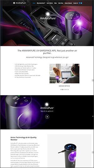 Amairapure-purifier-website