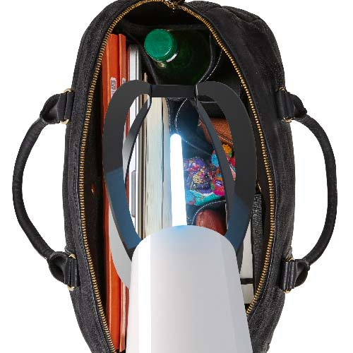 The Natural Fusion 2.0 - UV Shoe Sanitizer and Disinfector