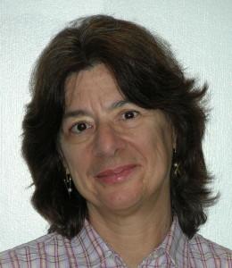 Trustee Eva Lynn Gans