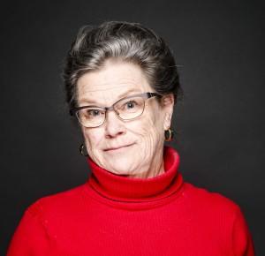 Advisory Board Member Linda Trueb