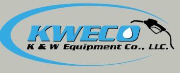 KWECO (K&W Equipment Co) Logo