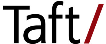 Taft Color Logo hi-res