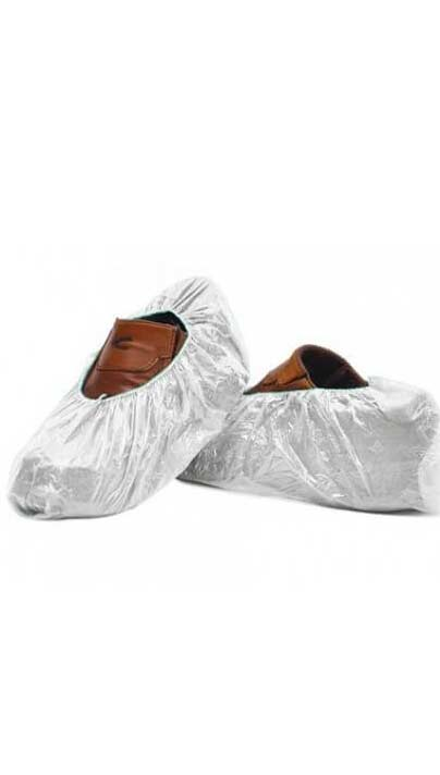 cubrezapatos desechables monterrey
