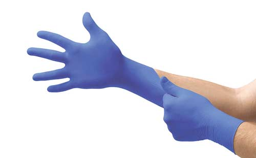proveedores de guantes industriales