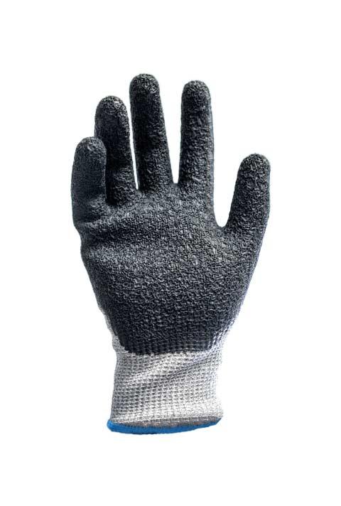 guante anticorte con latex