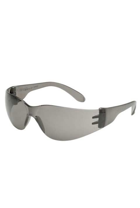 lentes de seguridad oscuros