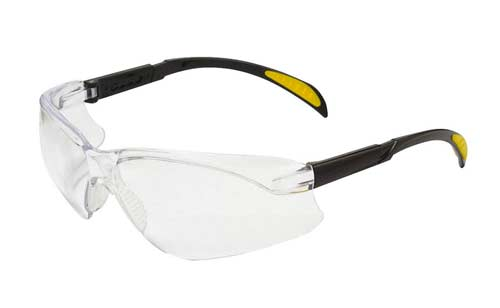 lentes de seguridad msa